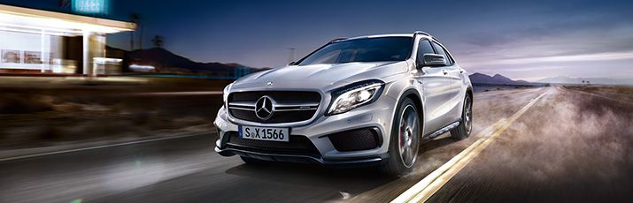 Mercedes Benz Gla Cl 2017 04 10 09 25